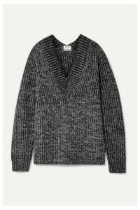 Acne Studios - Keborah Wool Sweater - Gray