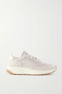 Dolce & Gabbana - Leopard-print Cotton-jersey Track Pants - Leopard print