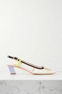 Dolce & Gabbana - Leopard-print Silk-blend Satin Midi Dress - Leopard print