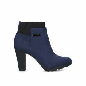 Anne Klein Xtream - Ankle Boots With Heel