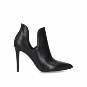 Aldo Amilmathien - Black Stiletto Heel Ankle Boots