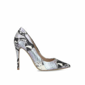 Aldo Stessy - Snake Print Pointed Toe Court