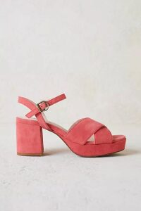 Kerrie Patent-Leather Loafers - Black, Size 41