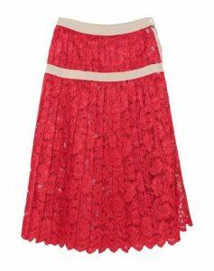 MIAHATAMI SKIRTS 3/4 length skirts Women on YOOX.COM