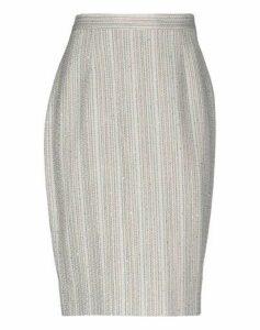 D'ALBA DUCHINI SKIRTS Knee length skirts Women on YOOX.COM