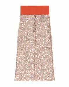 BRAND UNIQUE SKIRTS 3/4 length skirts Women on YOOX.COM