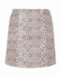 ALEXACHUNG SKIRTS Mini skirts Women on YOOX.COM