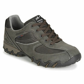Allrounder by Mephisto  NOALIE-TEX  women's Shoes (Trainers) in Brown