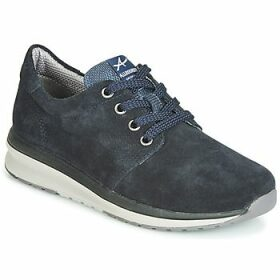 Allrounder by Mephisto  KYRA  women's Shoes (Trainers) in Blue