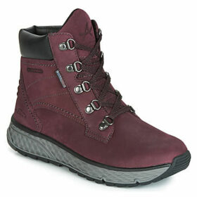 Allrounder by Mephisto  OSTARA-TEX  women's Mid Boots in Red