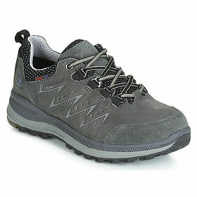 Allrounder by Mephisto  SEJA-TEX  women's Shoes (Trainers) in Grey