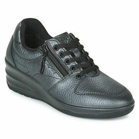 TBS  DANZIPS  women's Shoes (Trainers) in Grey