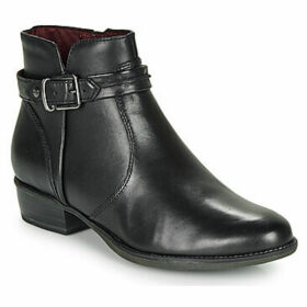 Tamaris  MARLY  women's Mid Boots in Black