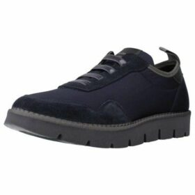 Panchic  LISBONA W  women's Shoes (Trainers) in Blue
