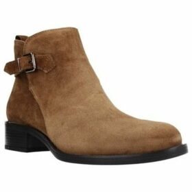 Alpe  4303 11  women's Low Ankle Boots in Brown
