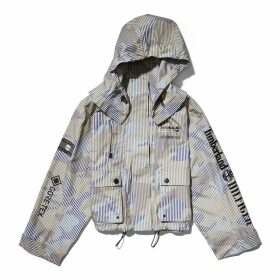 Timberland Nellie Chukka For Women In Burgundy Burgundy, Size 9