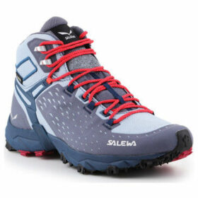 Salewa  Trekking shoes  WS Alpenrose Ultra Mid Gtx 64417-0458  women's Walking Boots in Blue