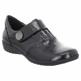 Josef Seibel  Naly 21 Womens Casual Shoes  women's Loafers / Casual Shoes in Black