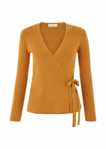 Isabelle Sweater Honey Gold