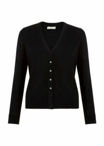 Matilda Cardigan Black XL