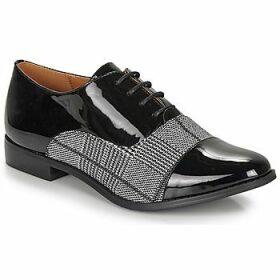 Moony Mood  FEZILLA  women's Casual Shoes in Black