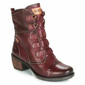 Pikolinos  LE MANS 838  women's Low Ankle Boots in Brown