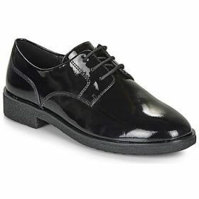 Clarks  GRIFFIN LANE  women's Casual Shoes in Black