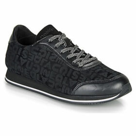 Desigual  PEGASO DESIGUAL  women's Shoes (Trainers) in Black