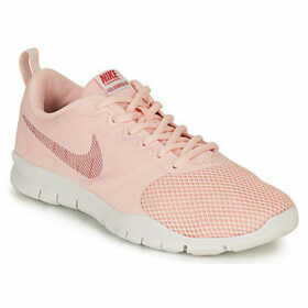 Nike  FLEX ESSENTIAL TRAINING  W  women's Trainers in Pink