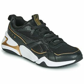 Puma  NOVA 3  women's Shoes (Trainers) in Black
