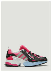 Adidas EQT Gazelle Sneakers in Pink size UK - 07.5