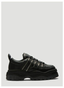 Eytys Angel Stash Sneakers in Black size EU - 37