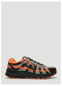 Nike P-6000 Sneakers in Orange size US - 12