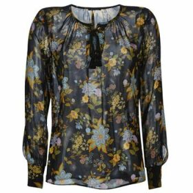Ikks  BP13125-02  women's Blouse in Multicolour