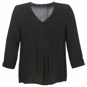 Vero Moda  VMBECKY  women's Blouse in Black