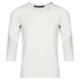 Mado Et Les Autres  Casual sweater  women's Sweater in White