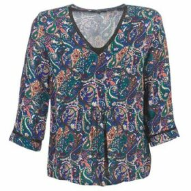 Vero Moda  VMBECKY  women's Blouse in Multicolour
