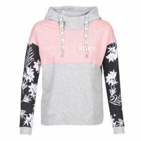Roxy  LAUGH EVERYDAYS  women's Sweatshirt in Grey