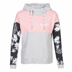 Roxy  LAUGH EVERYDAYS  women's Sweatshirt in Grey
