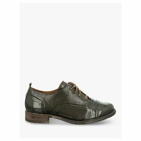 Josef Seibel Sienna 73 Leather Lace Up Brogues