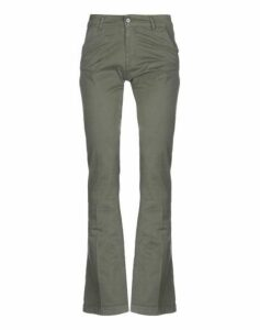 CURRJER TROUSERS Casual trousers Women on YOOX.COM