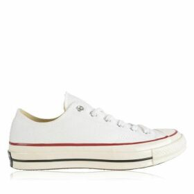 Converse Ox Canvas Trainers