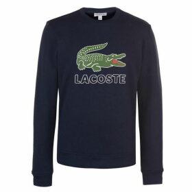 Lacoste Sport Logo Sweatshirt