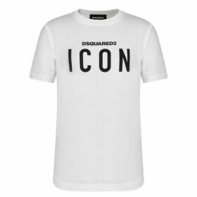 DSQUARED2 Children Unisex Icon T Shirt