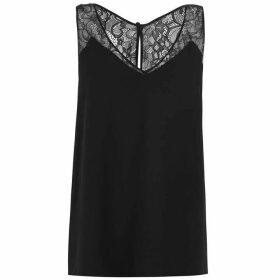 French Connection C Lace Cami Ld00