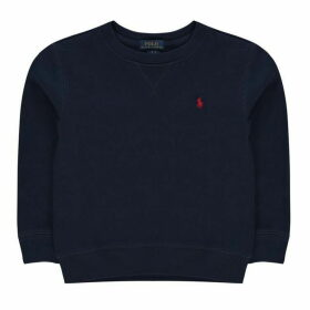 Polo Ralph Lauren Polo Boy's Small Polo Performance Sweater