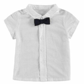Benetton Baby Boy's Shirt and Tie