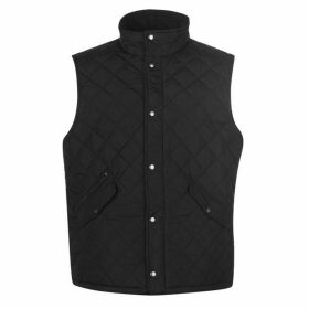 Howick Quilted Gilet Mens