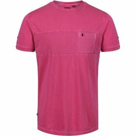 Luke Wicksy Patch Pocket T-Shirt