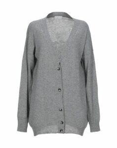 JUST PALOMA KNITWEAR Cardigans Women on YOOX.COM